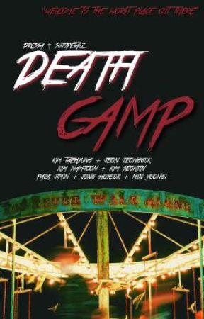 Death Camp † taekook/vkook by sujupetalz