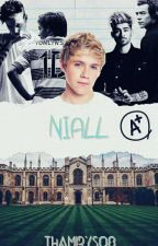 Niall /Zianourry/ABO. by thamirys08