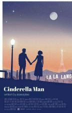CINDERELLA MAN by atawaylee