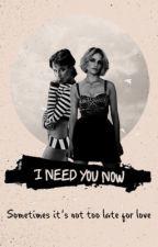 I need you now. by Marta_MRojo
