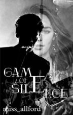 Игра в молчанку by miss_allford