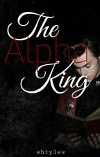 The Alpha King by shtyles