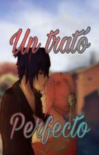 Un trato perfecto  by alex-chan02