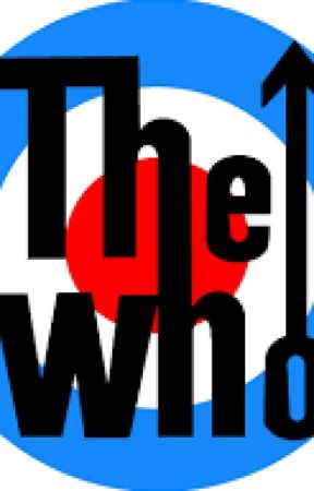 The Who REACT by AstronomyDomine1967
