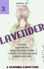 [3] LAVENDER by ame-chan02