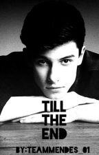 Till the End- Shawn Mendes Ff *abgeschlossen* by Tatze_01