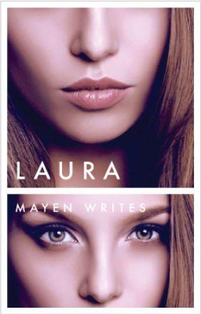Laura [TMM+] by MayenWrites