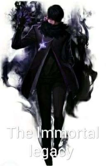 My Immortal Soul. Book Two (Essence 2)