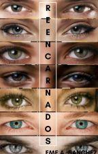 REENCARNADOS by AngelSanchez209