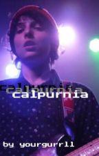 Calpurnia || Finn Wolfhard x Reader  by yourgurrll
