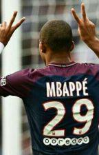 MBAPPÉ by _iiinnneeesss_