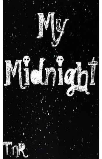 My Midnight: A Second Collection Of Poetry