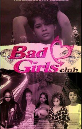 Bad Girls Club by scott_miracle