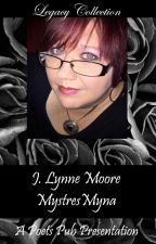 Legacy Collection by MystresMyna by PoetsPub