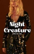✓ night creature. ᵗʰᵒʳ ʳᵃᵍⁿᵃʳᵒᵏ by lordpatience