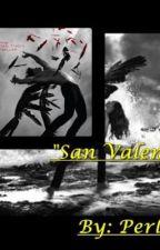 """San Valentín"" (Hush hush-Fanfic +18) by PerlaLen"