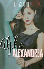 Alpha Alexandrea by Dallasteamoer