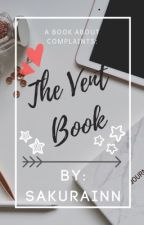 The Vent Book by Sakurainn