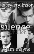 Silence- Larry/Ziam AU by Joyhollon