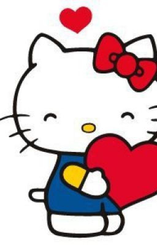 A Plush Hello Kitty??? (BoyxBoy) by rawrilikerainbows