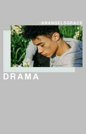 drama ― KEVINKELLER. by -AnAngelsGrace