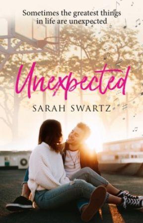 Unexpected by SarahSwartz
