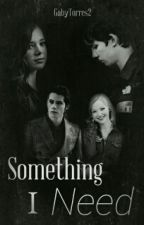Something I need | Asa Butterfield | Wattys2015. by GabyTorres2