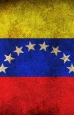 Reflexiones de una niña venezolana. Por Valentina Escarrá. by Valentinasofi