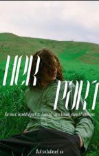 Her part  ☀︎  Finn Wolfhard (1ST CHAPTER) by cherrychalamet