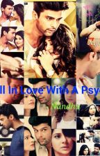 I Fell In Love With A Psycho by Nandhu_Writer