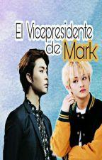 El Vicepresidente de Mark (Adaptada) JOHNMARK by Gabyta_Moon