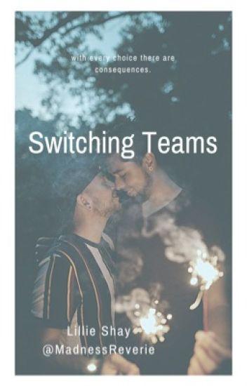 Switching Teams (BoyxBoy)