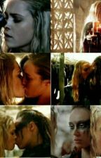 Clexa and Elycia oneshots by NoeDebnanP