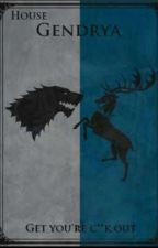 revenge of the Starks and water's by nianna_waters
