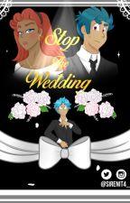 FNAFHS Stop the Wedding (+18) [BonxBonnie] [BxB] by MaryNatsuChan123