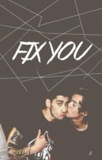 Fix You (Zarry) by lavaalampss