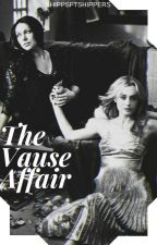 The Vause Affair. -Vauseman- by ShippFtShippers