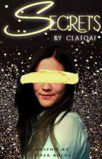 Secrets by clatoaf
