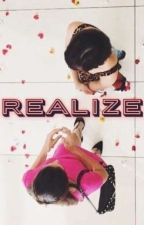 Realize by YoyonDeCastro