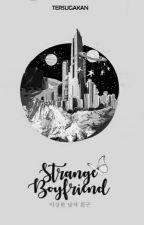 Strange Boyfriend [Minyoon FF] by tersugakan