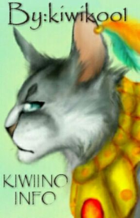 Kiwiino info by kiwikoo1