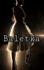 BALETKA by NormalGirl282