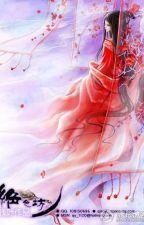 Hắc đạo vương hậu nữ nhân ngươi đừng quá kiêu ngạo by LinhNguyen311818