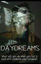 DAYDREAMS by Shreya_VA