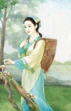 Không gian nông nữ Điền Mật Mật by MongNhiem
