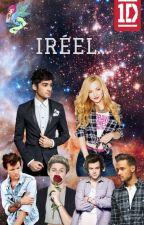 IREEL... by Hope17Fr