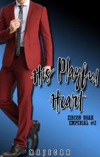 His Playful Heart by Majicah