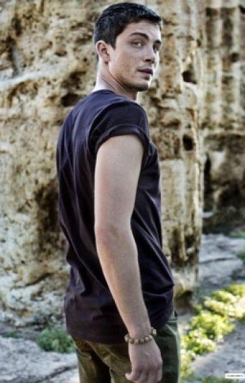 Enamorada De Un Semidios [Percy Jackson y tu ]( Pausada)