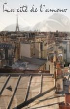 La cité de l'amour  [Tome 1] by NOBODYNOBODYCANDMD