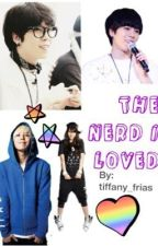 The Nerd I Loved (Block B Taeil) by tiffany_frias